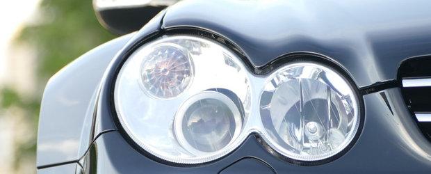 A fost candva cel mai spectaculos Coupe de pe strazi. Modelul din 2008 are motor aspirat de 6.2 litri si widebody din fabrica