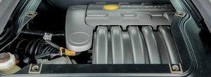 A fost candva cel mai spectaculos hot-hatch de pe strazi. Modelul din 2001 are motor V6 montat central