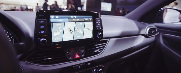 A fost creat sub comanda fostului inginer sef al diviziei BMW M. POZE REALE cu cel mai nou rival pentru Volkswagen Golf GTI