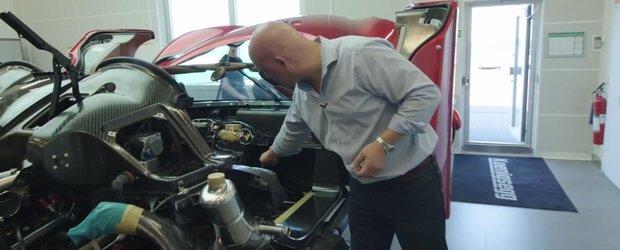 A fost lansat documentarul despre masina de 1500+ CP pe care o poate cumpara oricine.