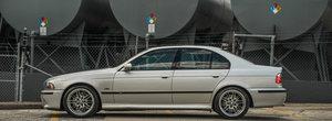 A fost o data unul dintre cele mai tari sedanuri pe care le puteai cumpara. Cat mai costa in ziua de azi un M5 E39