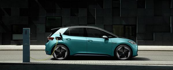 "A fost poreclita ""masina electrica a poporului"", dar uite cat costa de fapt in Romania noul Volkswagen ID.3"