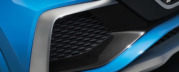A fost publicata prima imagine cu varianta de serie. Cum arata masina care face BMW X6 sa tremure