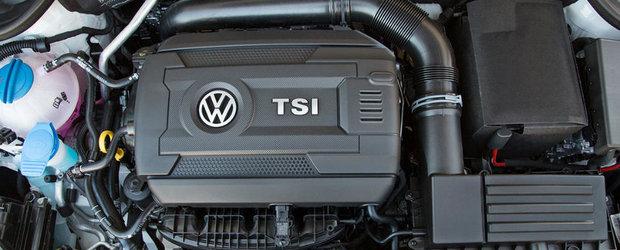 A inceput marea curatenie la Volkswagen. Uite ce au anuntat nemtii cu privire la motoarele lor