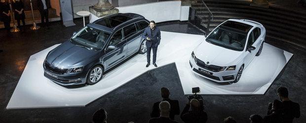 A inceput productia celei mai controversate masini a momentului. Cu cat se vinde ea in Romania