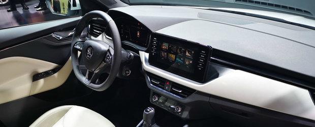 A intrat in productia de serie, iar VW nu mai poate face nimic pentru a-l opri. Noul model ameninta serios suprematia lui Golf