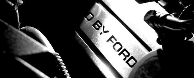 A intrat la un eveniment FORD si a fotografiat pe ascuns noul Shelby GT500. Acum toata lumea stie cum arata