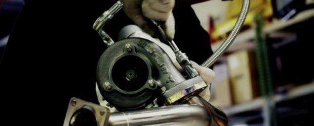 A piece of art: GReddy Twin Turbo pentru Nissan GT-R