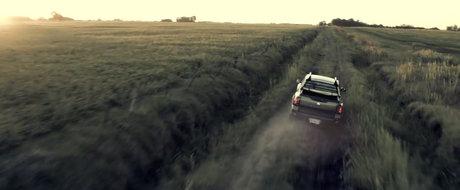 A primit recent doua noi reclame. VIDEO cu masina pe care Dacia nu vrea sa o vanda si in Romania