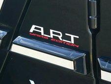 A.R.T. AS55K YAAS EDITION - Special pentru Familia Regala din Abu Dhabi
