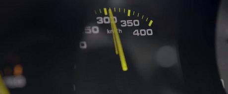 A renuntat de tot la secrete. Iata primul Porsche de serie cu 400 km/h in bord!