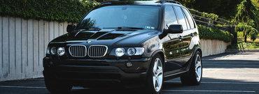 A trait clipe de cosmar la volanul masinii de lux. Pedala de acceleratie de la BMW s-a blocat la 160 km/h