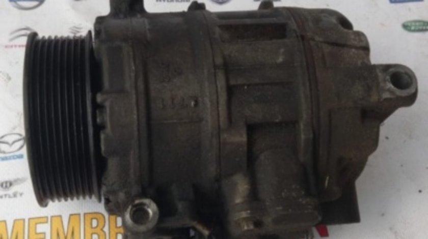 A0022301111 compresor ac clima Mercedes s class s320 w221 motor 3.0CDI om642