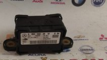 A0045423918 senzor modul acceleratie Mercedes s cl...