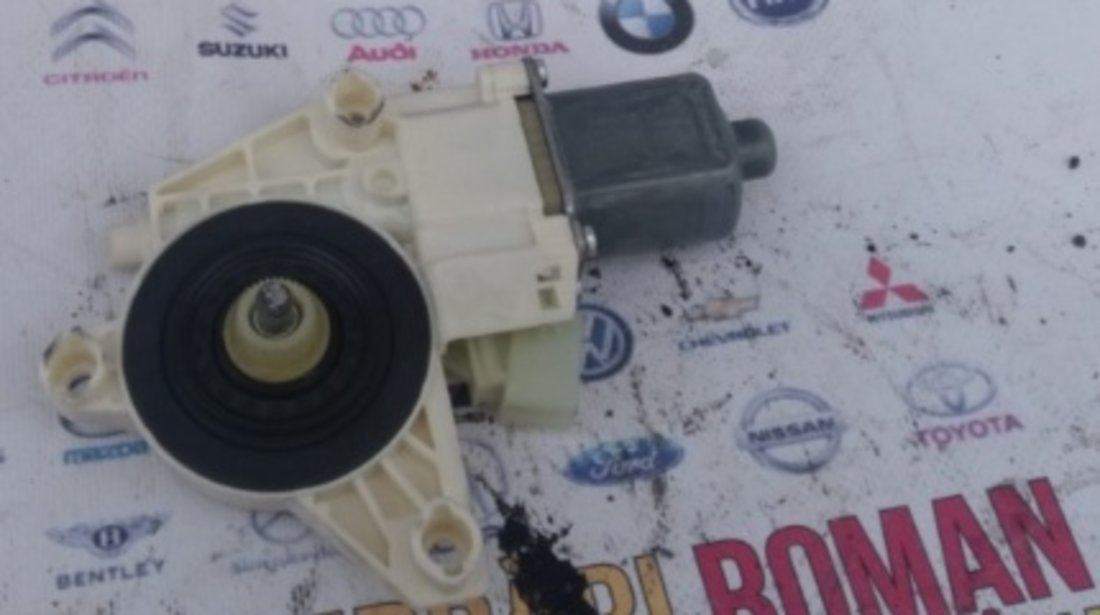 A2048200542 motoras macara geam dreapta spate mercedes e c class w212 204 motor 2.2cdi e200 e220 om651 dezmemb