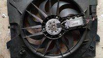 A2115002193 Electroventilator Mercedes-Benz A21150...