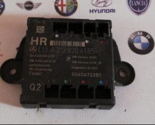 A2128204185 modul usa dreapta spate Mercedes w212 e class