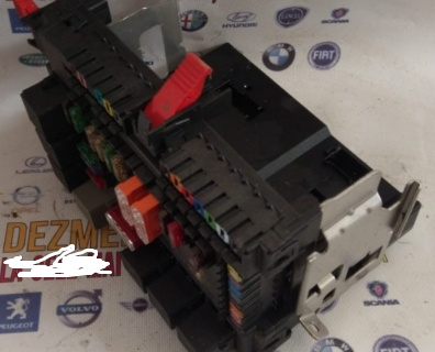 A2215403250 panou sigurante sam fata calculator confort Mercedes s class s320 w221 motor 3.0CDI om642
