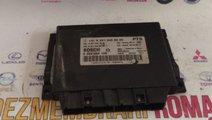 A2215406645 modul parcare parktronic calculator Me...