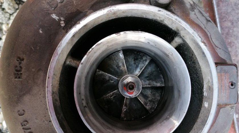 A4710964799 Turbosuflanta Mercedes-Benz Actros MP4 375 KW 510 CP 12809 Ccm