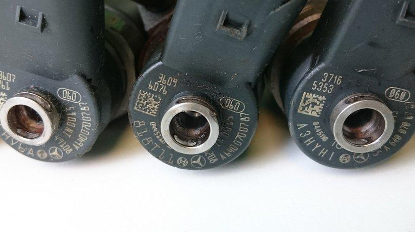 A6400700787 Injectoare Mercedes CID Smart Forfor A Class W169 B Class W 245 Bosch 0445110167