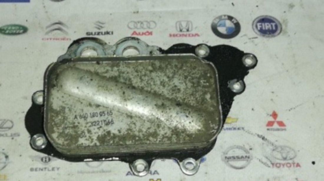 A6401800565 termoflot racitor ulei mercedes a class a200 w169 136cp motor 2.0cdi cod 640