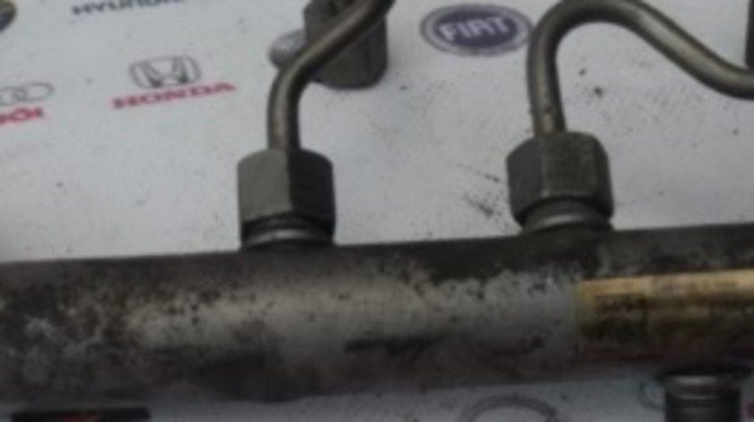 A6420702495 rampa injectoare stanga regulator Mercedes s class s320 w221 motor 3.0CDI om64