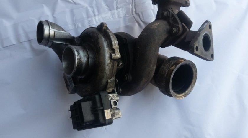 A6420900280 turbina turbosuflanta Mercedes e s class w211 w221 w204 3.0cdi v6