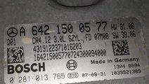 A6421500577 calculator motor ecu Mercedes R320CDI ...