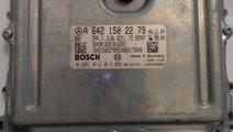 A6421502279 Calculator motor ecu kit pornire Merce...
