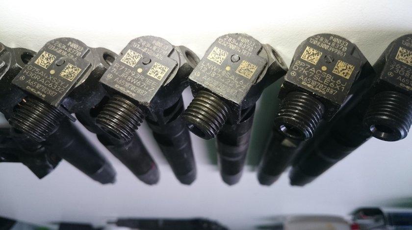 A6510702887 Delphi 28348370 Injector Mercedes 2.2 CDI C CLS E GLK M S SLC Klass Sprinter
