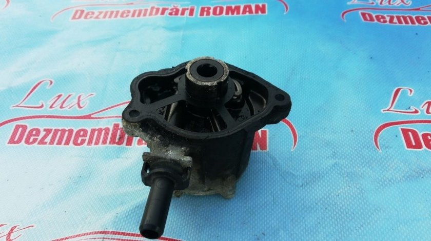 A6512300165 pompa vacuum Jeep Compass 1 facelift motor 2.2crd cdi 100kw 136cp om651 2011