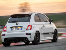 Abarth 595 facelift