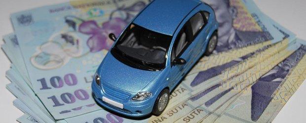 Aberatie romaneasca: Taxa Auto e ilegala si trebuie restituita, dar inca esti obligat sa o platesti la inmatriculare