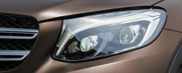 """Abia s-a lansat, insa l-au """"pus"""" deja pe Mercedes. Ce modele ale germanilor vor folosi noul 1.3 TURBO de la Renault"""