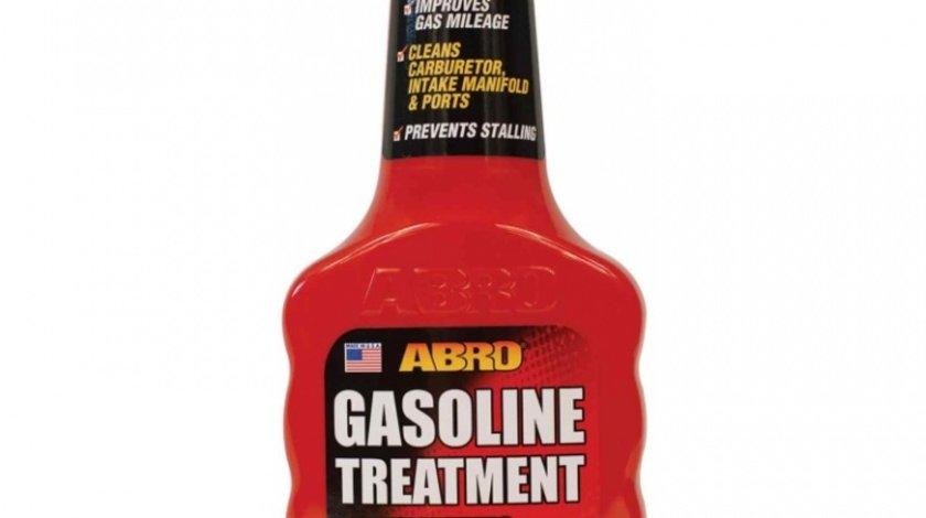 Abro Aditiv Benzina 354ML