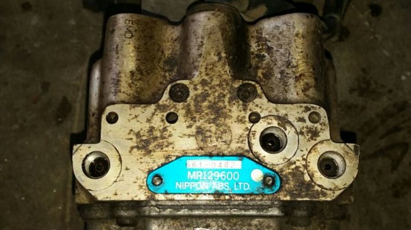 abs mitsubishi pajero 3.5 benzina 1997