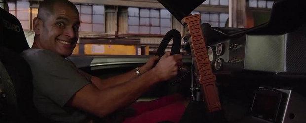 Absolut tot ce trebuie sa stii despre Mustang-ul de 845 CP din Gymkhana 7