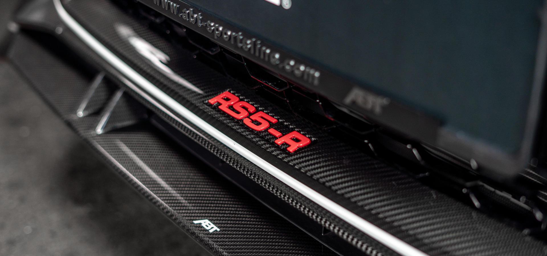 ABT RS5-R Sportback - ABT RS5-R Sportback