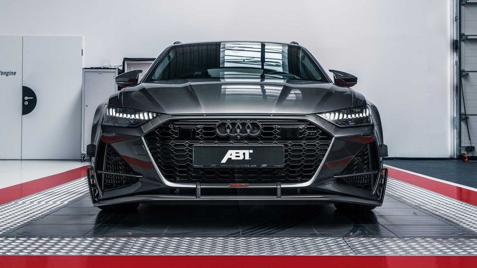 ABT RS6-R