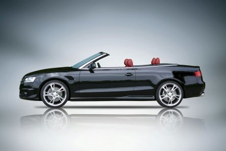 ABT tuneaza AS5 Cabrio