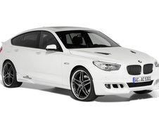 AC Schnitzer impodobeste noul BMW Seria 5 GT