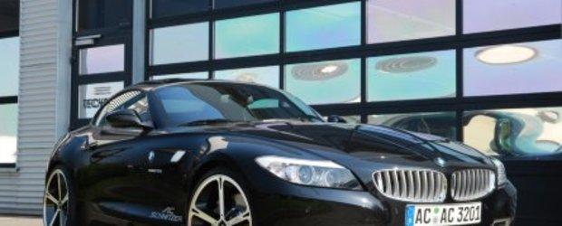 AC Schnitzer  tuneaza BMW Z4