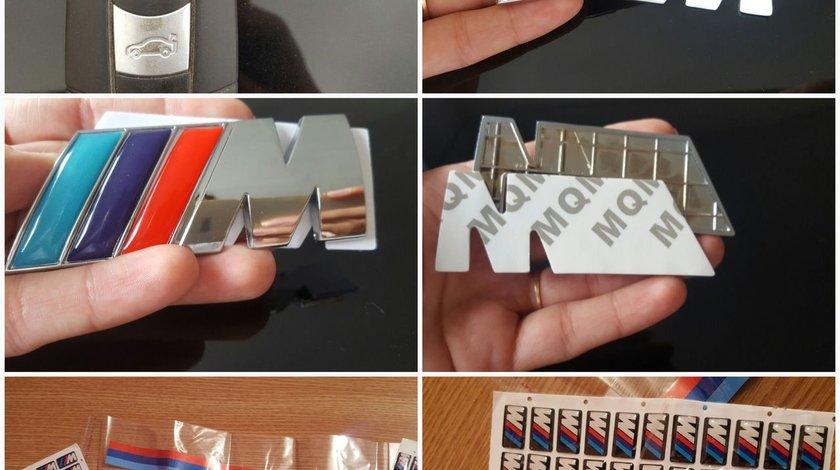 accesorii BMW M POWER