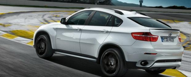Accesorii BMW Performance pentru X6