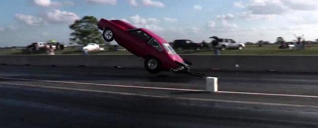 Accidente si incidente din motorsport surprinse de-a lungul timpului