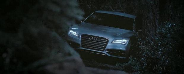 Aceasta este reclama cu care Audi 'ataca' Super Bowl-ul