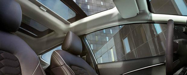 Aceasta este versiunea Vignale. Cum arata celelalte trei variante de echipare ale noului Ford Fiesta
