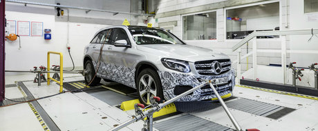 Aceasta masina a parcurs pana acum 18 milioane de kilometri. Saptamana viitoare, ea va fi lansata pe piata