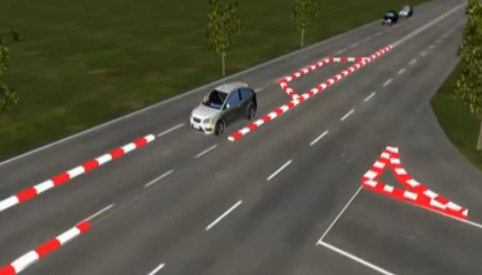 Aceasta sa fie oare solutia pentru un trafic decent in Romania?